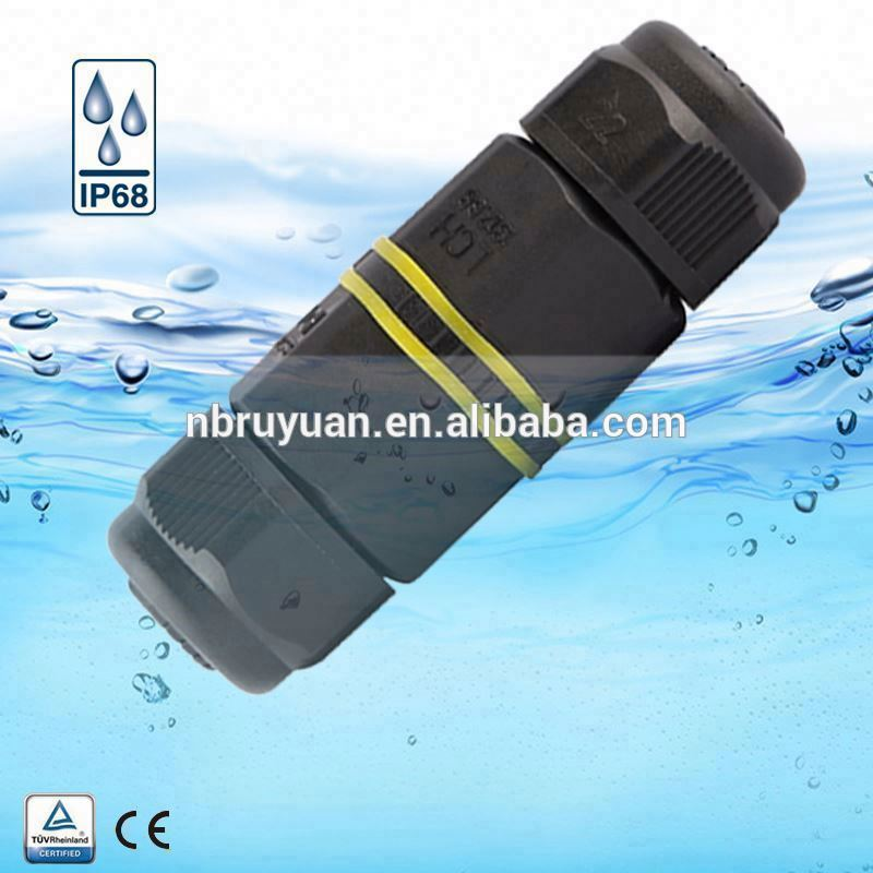 12082986 Molex 51021 single row marine waterproof connectors