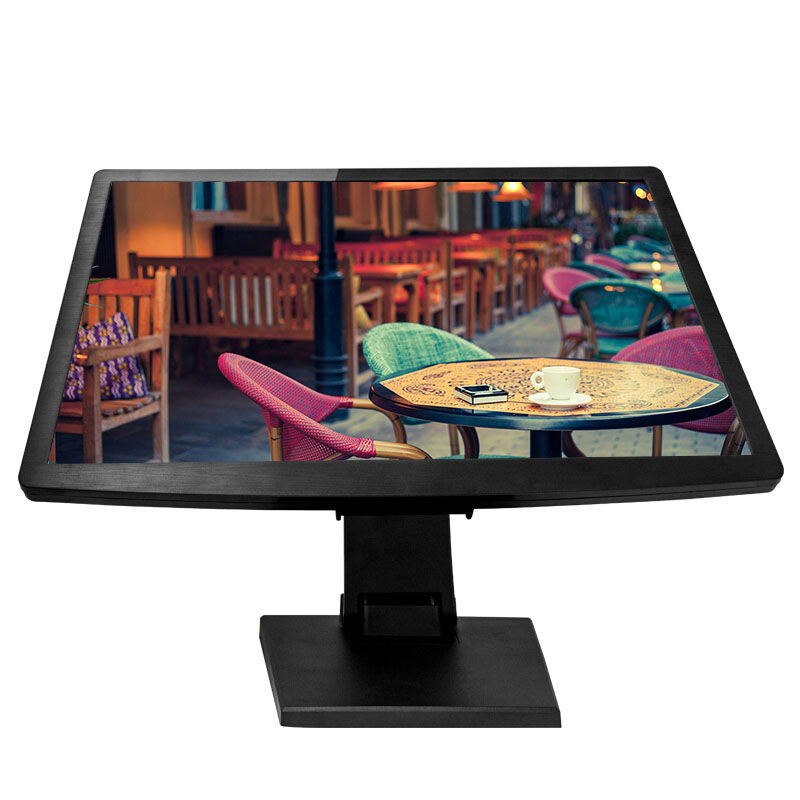 ultra thin 22 inch touch screen lcd monitor for computer