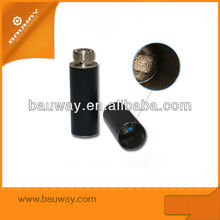 Best E Cig 2014 510 Atomizer Low Resistance Bauway hotselling 510 dripping tank atomizer with lowest price