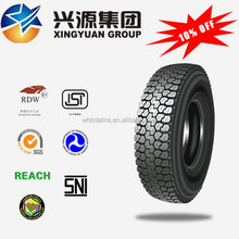 world best selling products radial truck tyre 1000r20