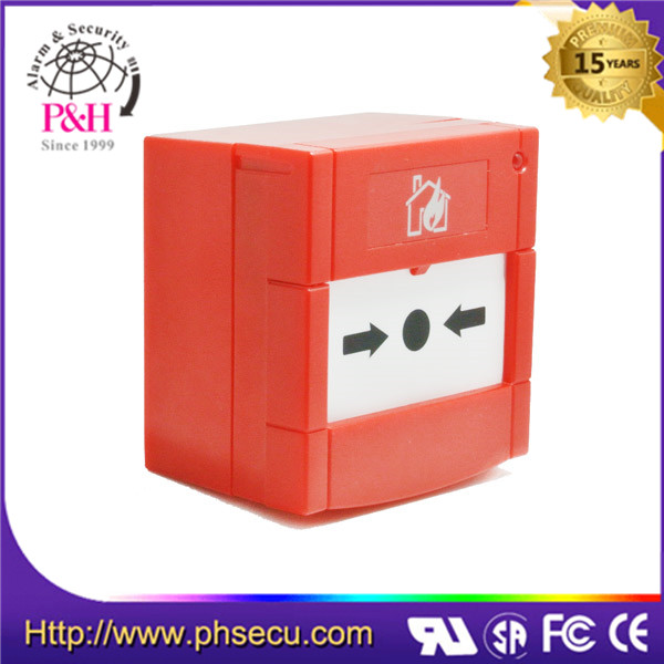 gsm manual alarm call point