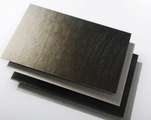 High temp-resist mica sheet with UL and Rohs certification