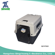 L100 Firm Pet Air Box Dog Kennel For Large Dogs