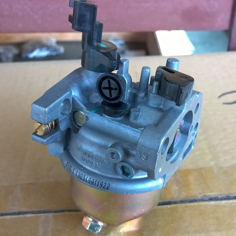 Small Engine Parts Product : Bison china taizhou small engine carburetor