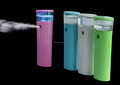menu power bank external battery humidifier power banks wholesale for woman beauty moisturizer