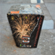 Hot selling wholesale 35 shots pyrotechnics cake fireworks with low price