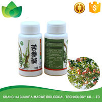 Increase crop yield matrine agricultural regent insecticide