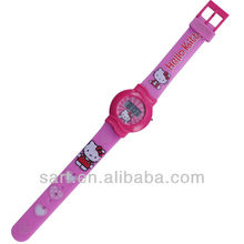 lovely simple digital watch for trendy style for youngsters