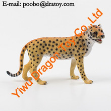 Animal panther statue mould
