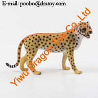 Animal panther statue moulds