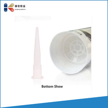 super quality neutral clear silicone sealant N610 for glass panel