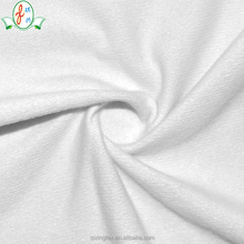 China Factory 100 Polyester Knit Jersey Brushed Fabric for Winter Lingerie Swimwear