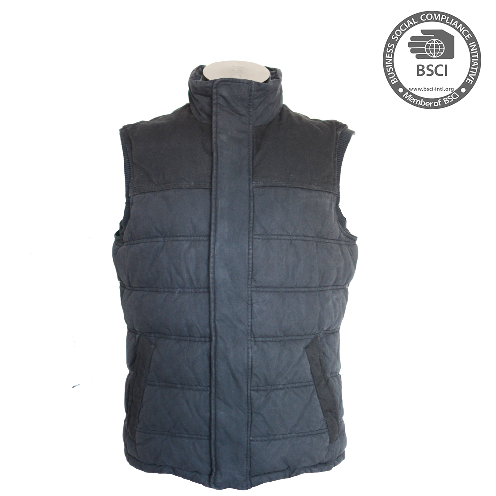 2013 Mens Winter Fashion Warm Woolen Vest