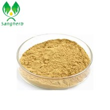 GMP Certified Supplier, Free Sample 100% Pure Green Coffee Bean Extract Powder 50%