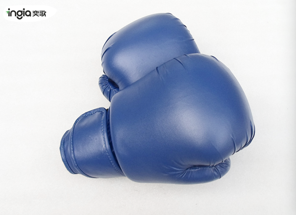 China Supply Hot Selling Custom Logo Pu Boxing Gloves