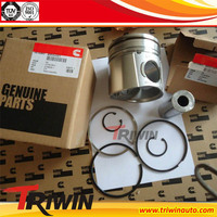 Low price diesel engine QSB4.5 piston kit 4089462