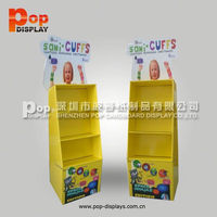 paper stand up display board