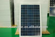 Solar Panel Polycrystalline and Monocrystalline/solar panel bankable 170w