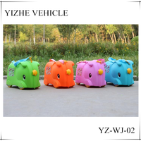Hot Selling Colorful Children Luggage Bag