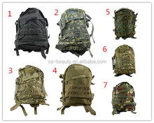 Digital Military Molle Bag Tactical Camping & Hiking Assault Backpack Combat bag for hunting
