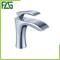 FLG good quality wall mounted water basin faucet