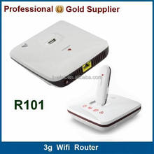 R101 wireless 3g 4g router for usb data card