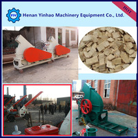 Yinhao Brand factory price farm tractor wood shredder chipper/wood drum chipper/wood chipper spare parts