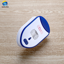 Top Selling Electrical Ultrasonic Pest Repeller ultrasonic pest control repeller