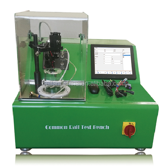 2017 best selling EPS200/EPS205 denso <strong>diesel</strong> common rail injector nozzle tester