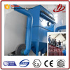 Professional Factory High Efficiency Industrial Explosion-proof Baghouse Dust Collector