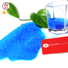 copper plating chemicals COPPER SULPHATE price -factory produce