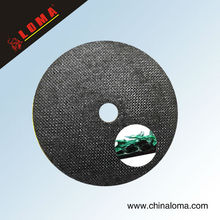 107x1.2x9.8 korea market cutter cutting disk for stainless steel