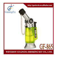 hot portable gas lighter GF-865