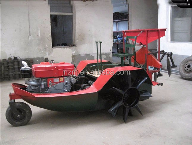 boat tractor, rice farming tractor