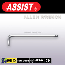 assist new model with full sizes combination valve pneumatic wheel wrench