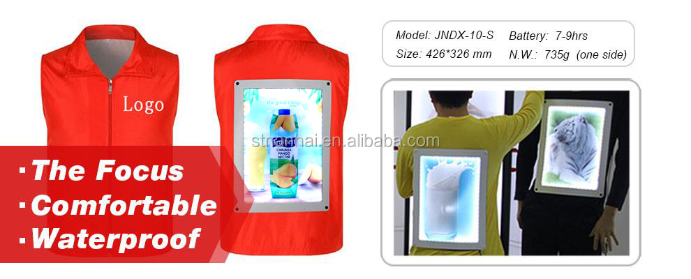 J5-0003 LED illuminated backlighting digital advertising display sign boards, outdoor advertising led display screen prices