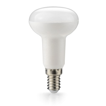 The Newest style , Different Color Tempurture, Long lifespan ,indoor illumination,shape of mushroom LED bulb lights R39 4W 3000K