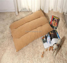 Large Dog Mattress Mat soft Warm Pet Bed Cushion with Removable Designer Washable Cover Sofa Kennel