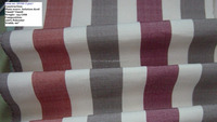 100% polyester outdoor furniture fabric