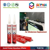 Auto Engines Used Polyurethane Sealant with High Performance