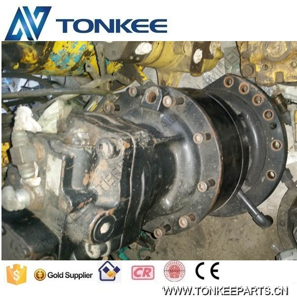 Construction Machinery Parts SK200-8 Swing motor SK200-8 Drive motor assy SK200-8 Hydraulic swing motor