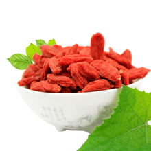 High quality natural organic goji berries wholesale