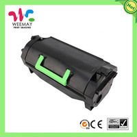 China premium toner cartridge for Lexmark MS812DTN