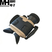 Military Day and Night Vision Binoculars with Thermal Imaging