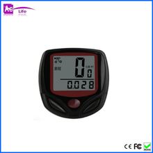 Popular Bicycle Accessories Exercise Bike Speedometer Bicycle Computer With Odometer