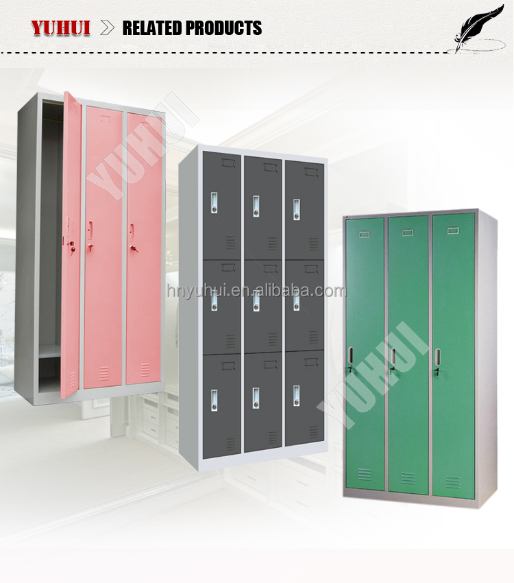 single door metal clothes locker 1 compartment locker white 2 tiers locker steel