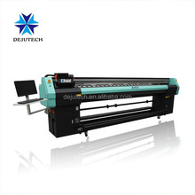3.2m(126 inch) UV Printing machine , soft film printing machine