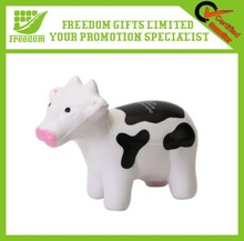 Most Popular Logo Printed Anti Cow Stress Ball