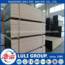 reconstituted wood from luli group in china