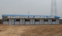Moble Temporary House/Home/Accommodation for Miner